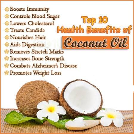 10-Coconut-Oil